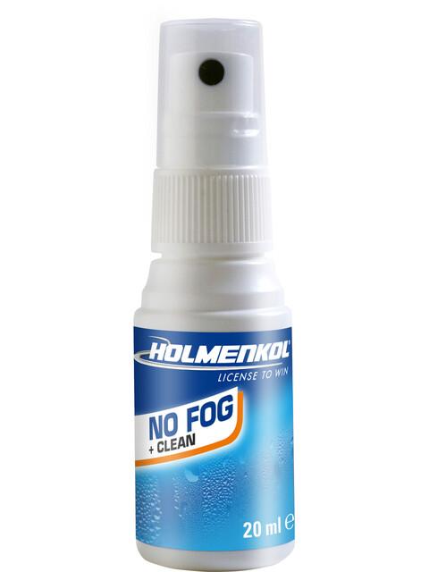Holmenkol NoFog Brillenreiniger 20ml